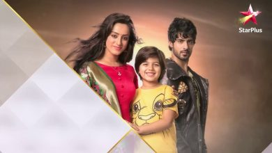 Photo of Yeh Hai Chahatein 2nd July 2021 Video Episode 376